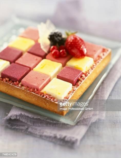 sorbet cake
