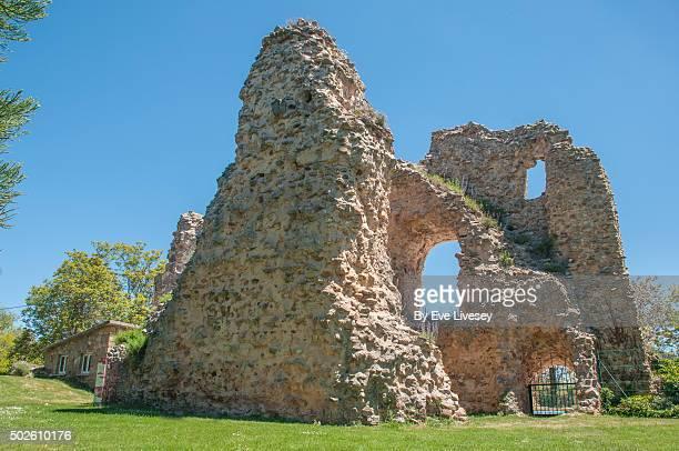 Soria Castle