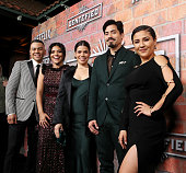 Netflix Presents The Premiere Of GENTIFIED Season 1