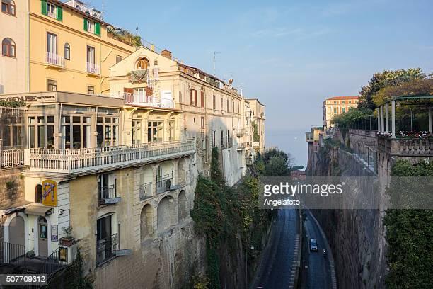 Sorrento City View