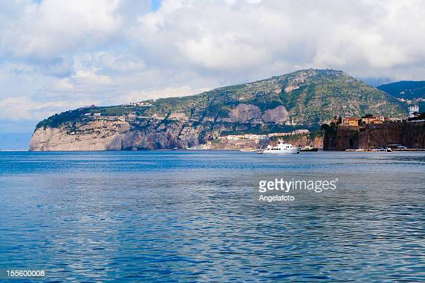 Sorrento View from Sea