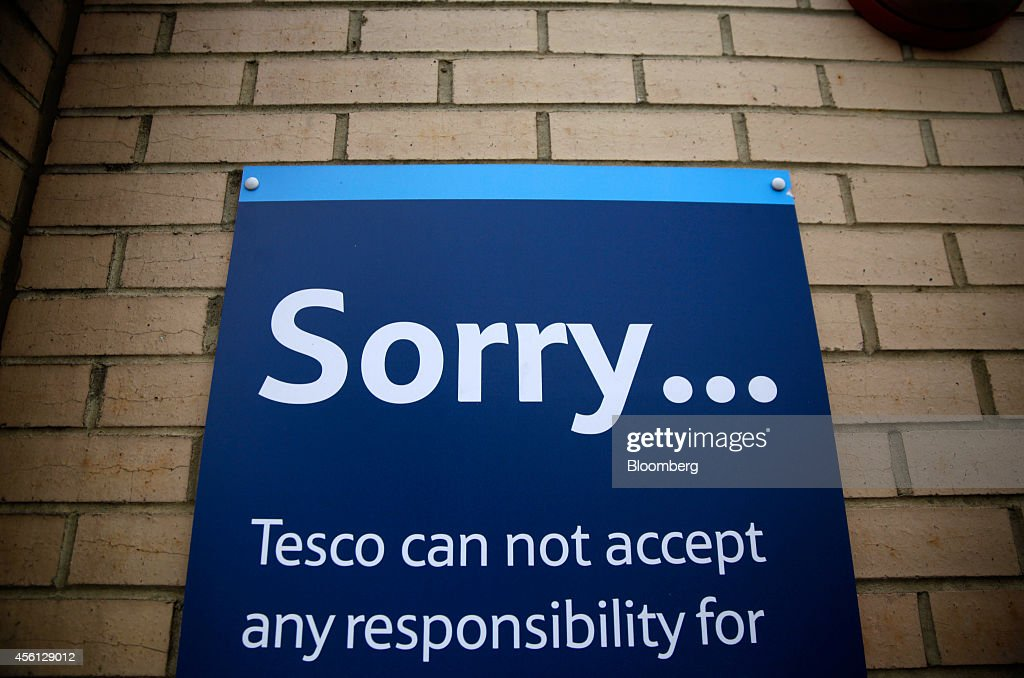 customer satisfaction a case of tesco Research proposal : a case of tesco in case of decreasing customer satisfaction, tesco might lose the customer loyalty and they can switch to any other.
