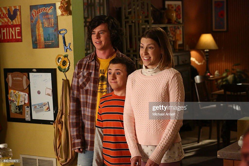 "ABC's ""The Middle"" -  Season Eight"