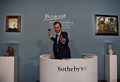 MGM x Sotheby's   Picasso: Masterworks from the MGM...
