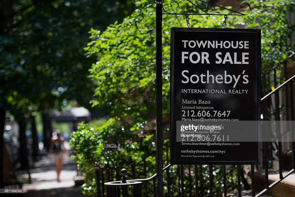 Manhattan townhouses for sale as existing homes sales for Townhouse for sale in manhattan
