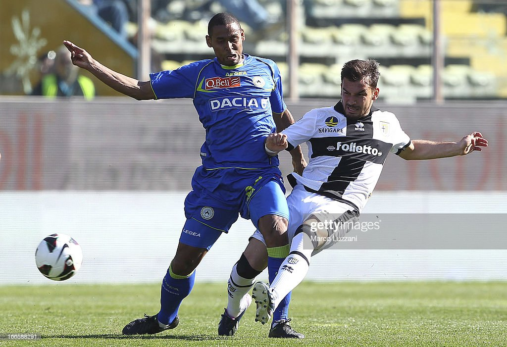 Parma FC v Udinese Calcio - Serie A