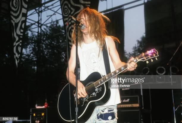 Soul Asylum in concert 1993 New Jersey