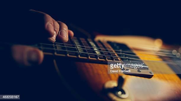 Soul flash guitar