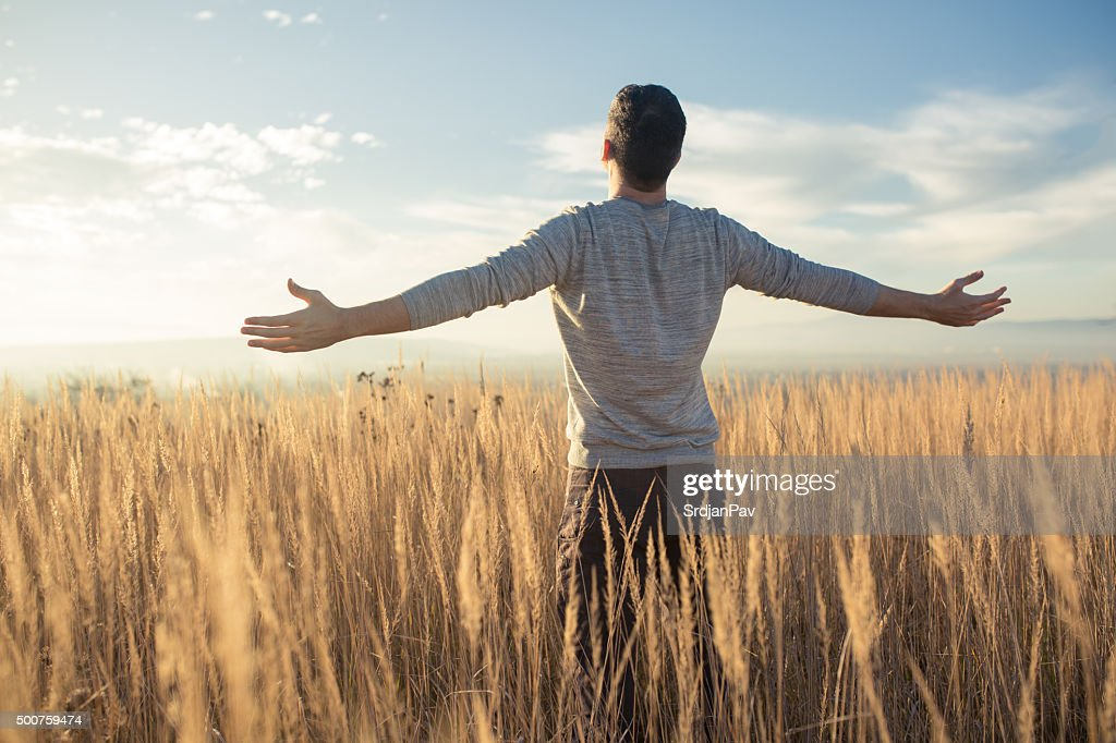 Soul Place : Stock Photo