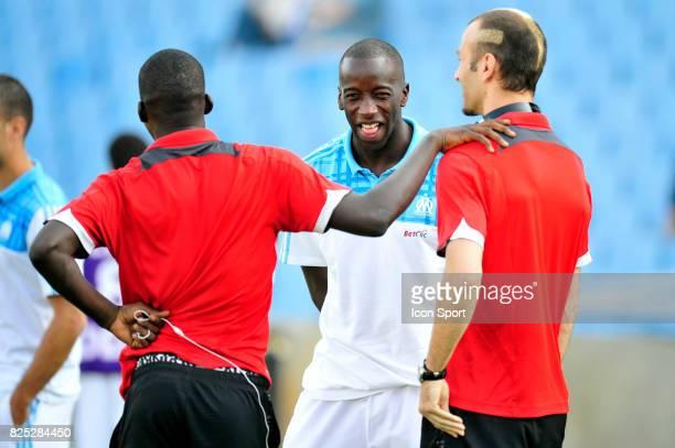 Souleymane DIAWARA Marseille / Nice Match en retard de la 32e journee Ligue 1