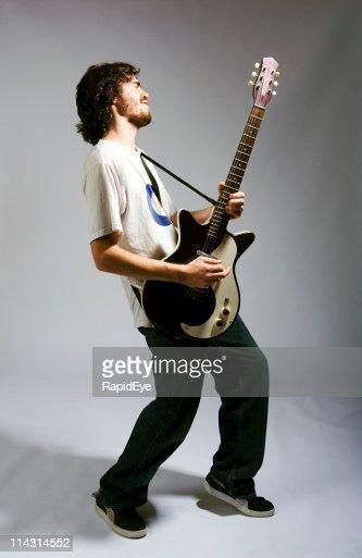 Sentimental Guitariste
