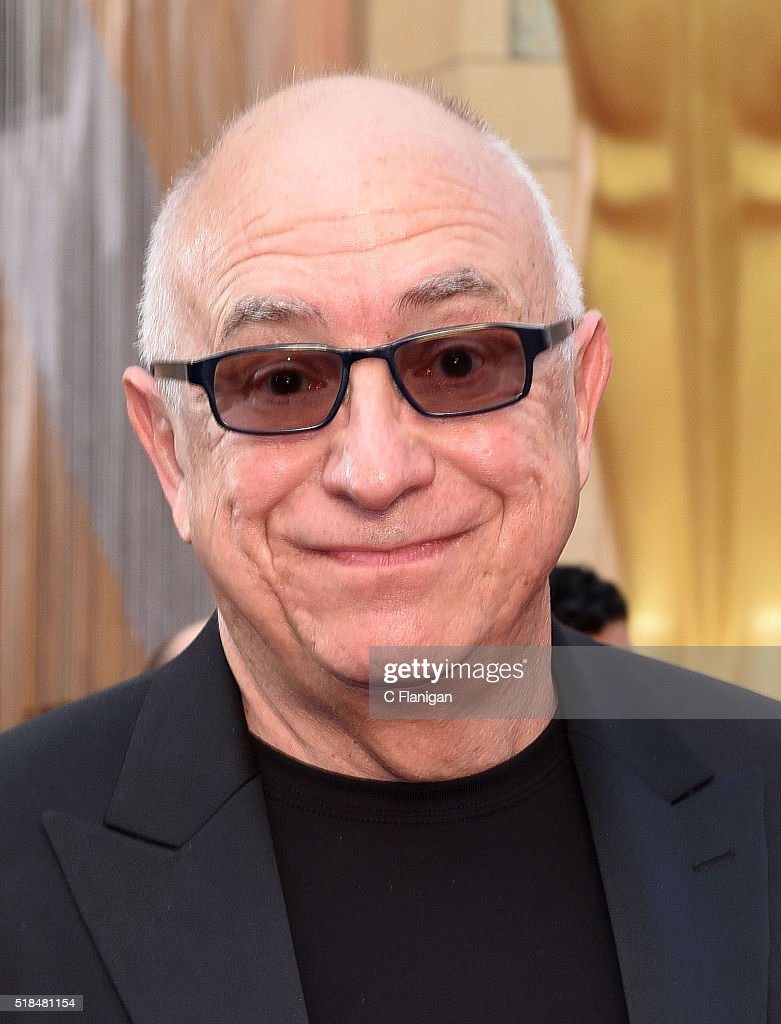 Sound designer Randy Thom attends the 88th Annual Academy Awards at Hollywood Highland Center on February 28 2016 in Hollywood California