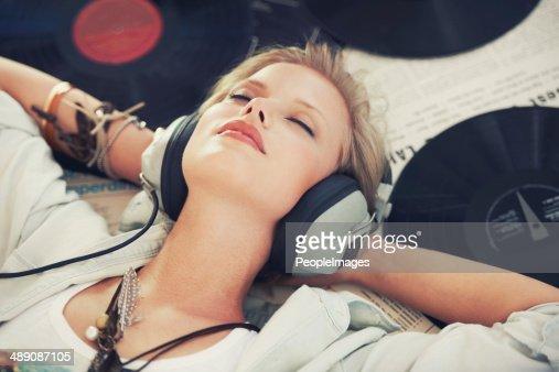 Audio che rilassa la mente