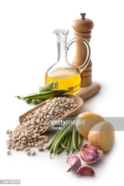Zuppa ingredienti: Minestrone
