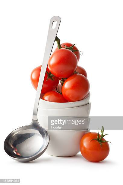 Soup Ingredients: Tomato