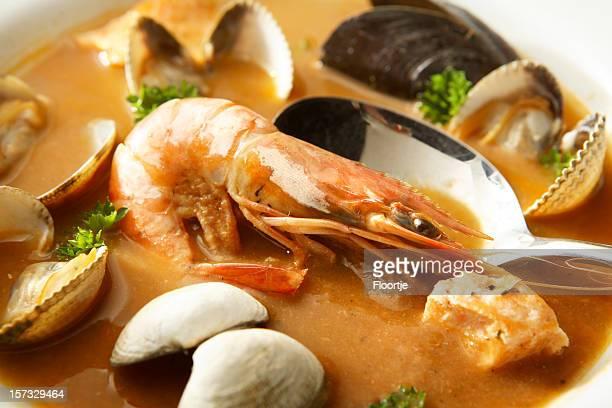 Soupe Images fixes: Poisson