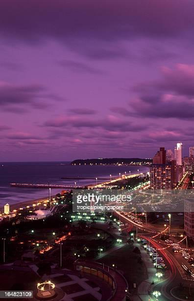 South Africa, KwaZulu-Natal Province, Durban.