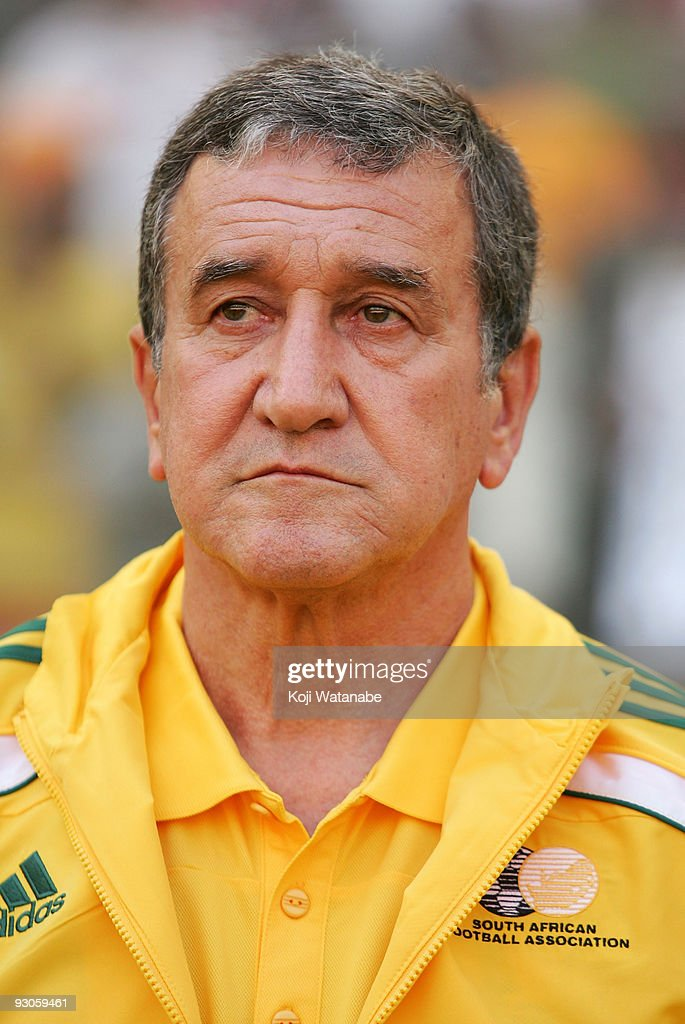 2010 World Cup - South Africa