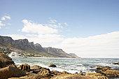 South Africa,Coastline