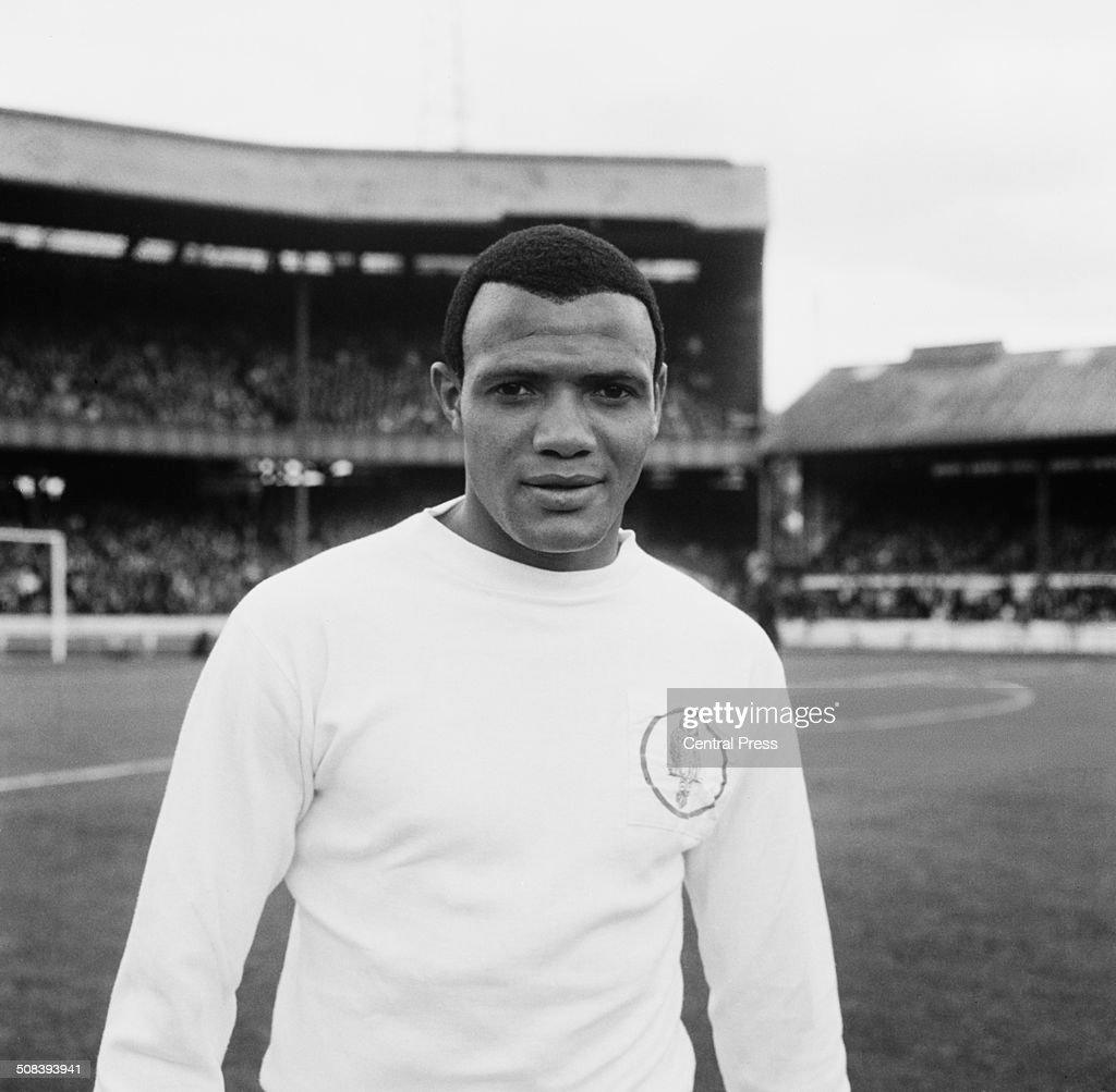 South African footballer Albert Johanneson of Leeds United September 1964 Johanneson was one of the first black men to achieve prominence in English...