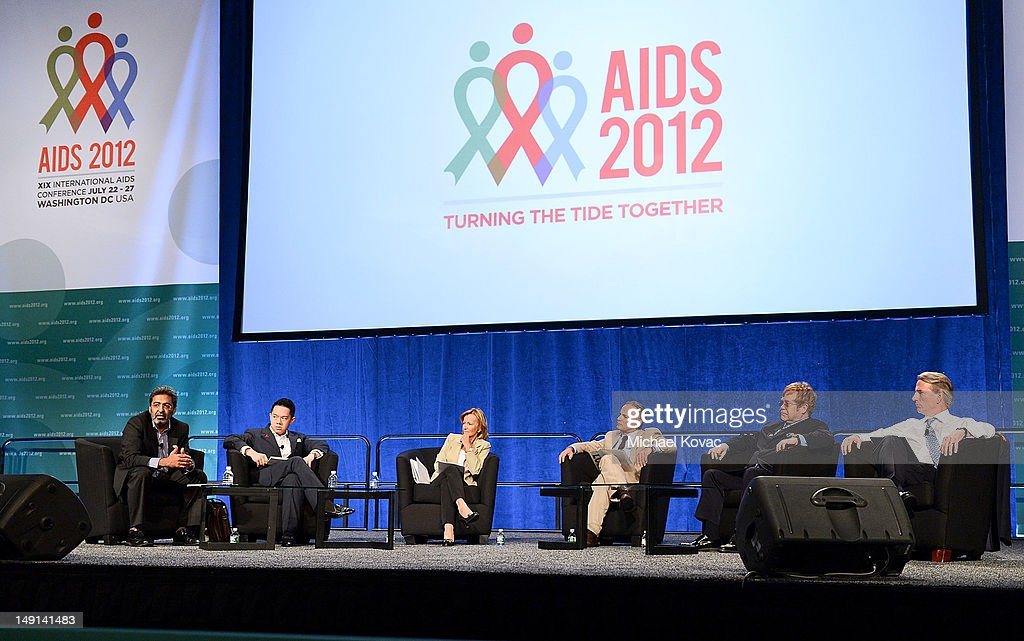 19th International AIDS Conference - Sir Elton John Keynote Address