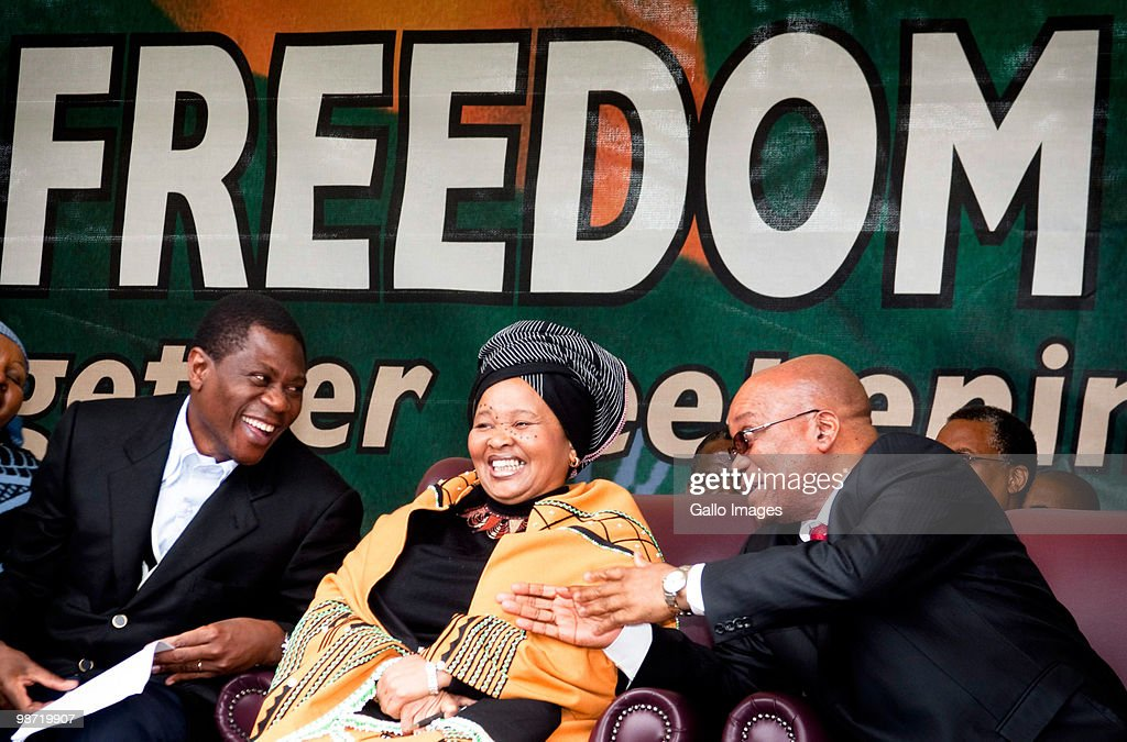 South Africa Celebrates Freedom Day