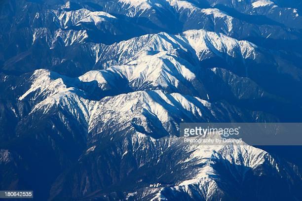 South Alps (Japan)