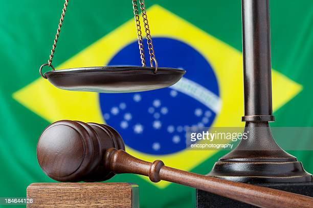 Sud America di giustizia