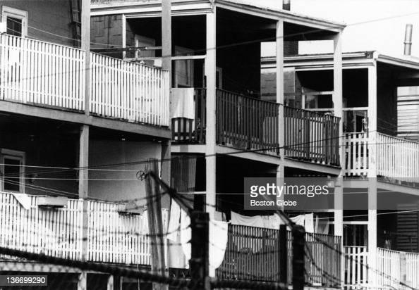 South Boston housing
