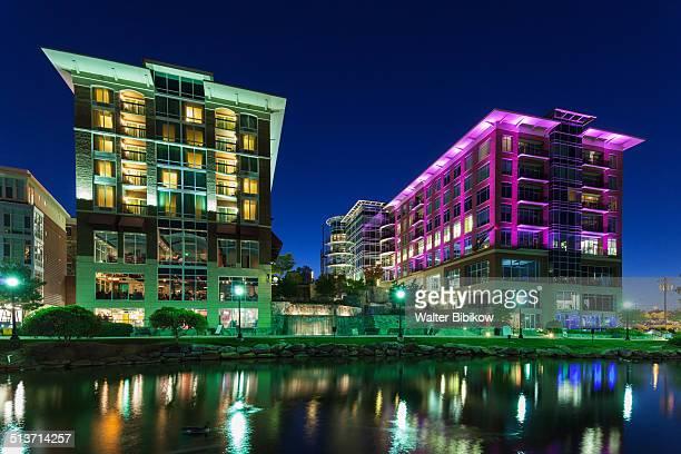 USA, South Carolina, Greenville