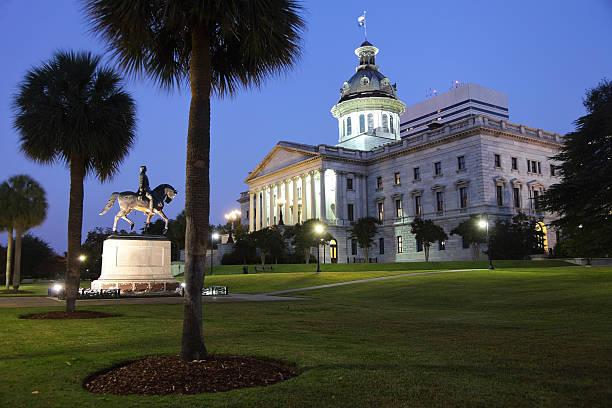 サウスカロライナ州議事堂