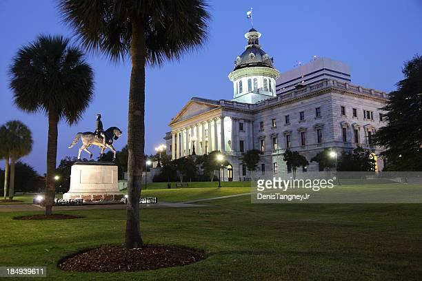 South Carolina State House