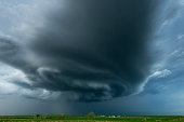South Dakota Storm Structure