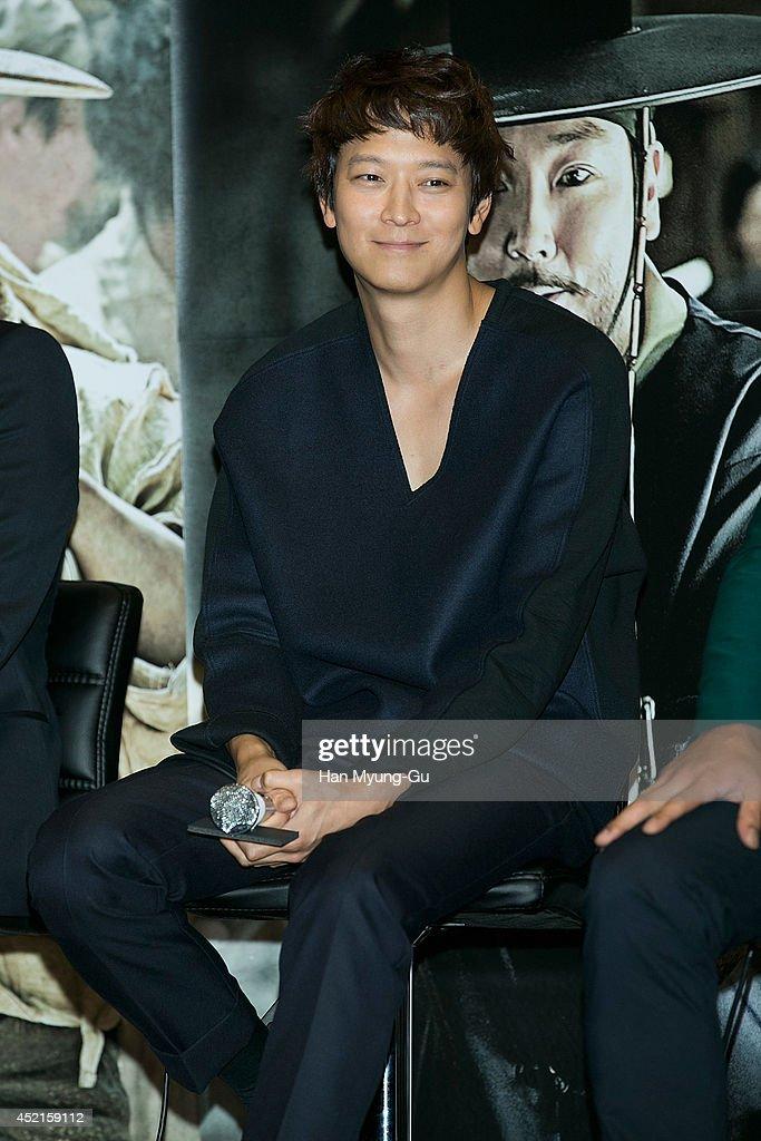 """""""Kundo: Age Of The Rampant"""" Press Screening In Seoul"""