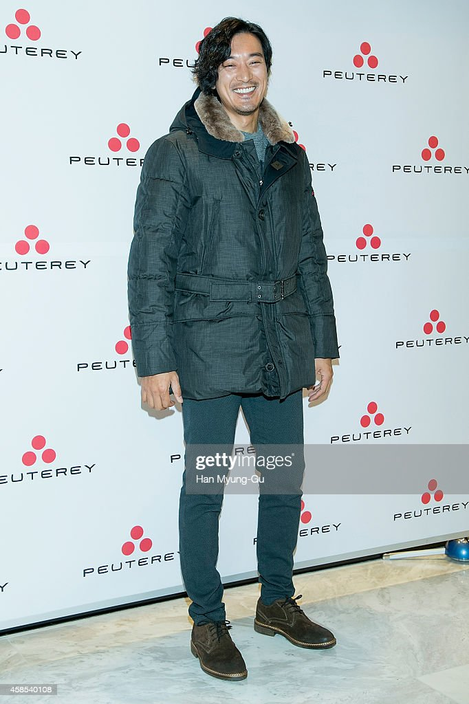 """PEUTEREY"" Lotte World Tower Opening - Photo Call"