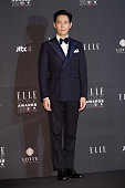 ELLE Style Awards in Seoul