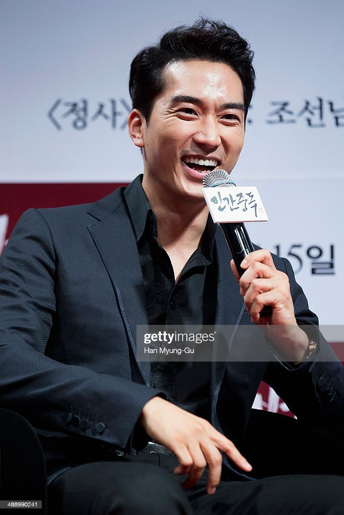 """""""Obsessed"""" Talk Showcase In Seoul"""