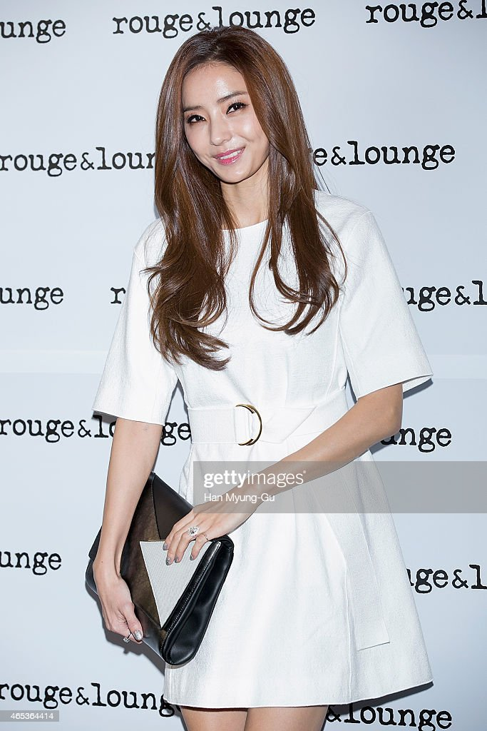 Rouge and Lounge Art Collaboration Photocall