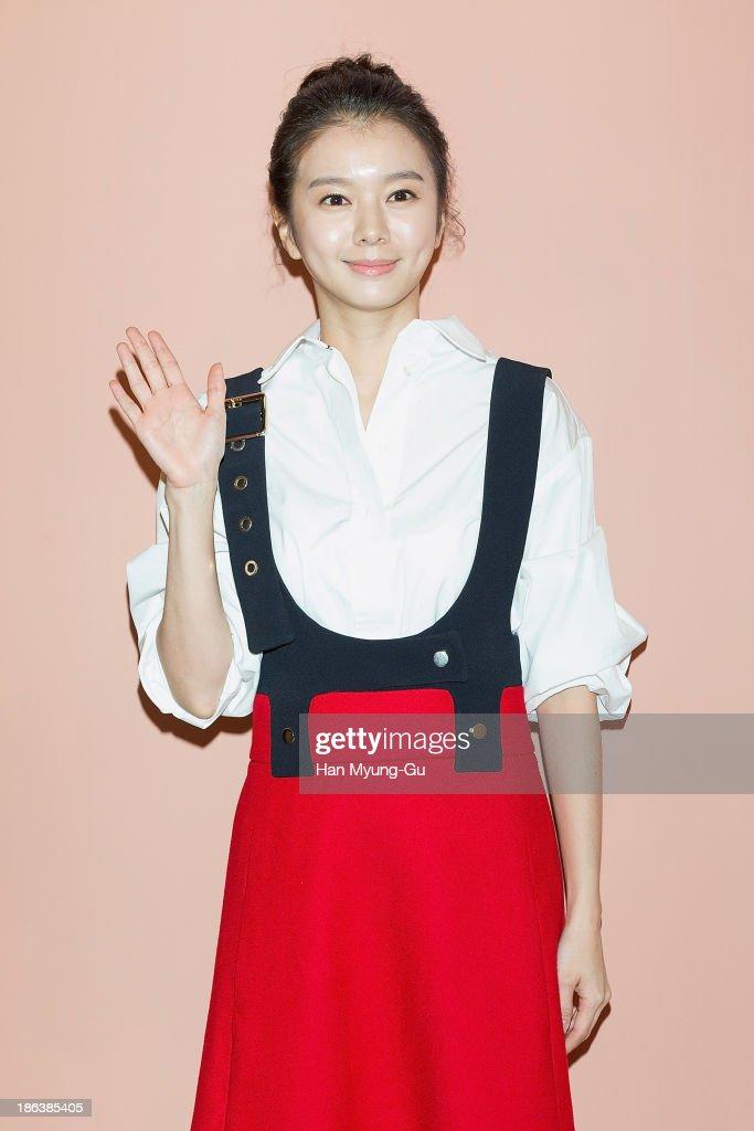 how to write chloe in korean