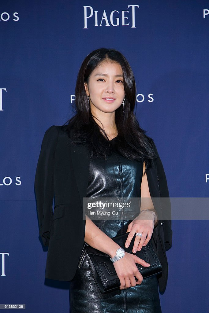 PIAGET 'Polo S' Launch - Photocall