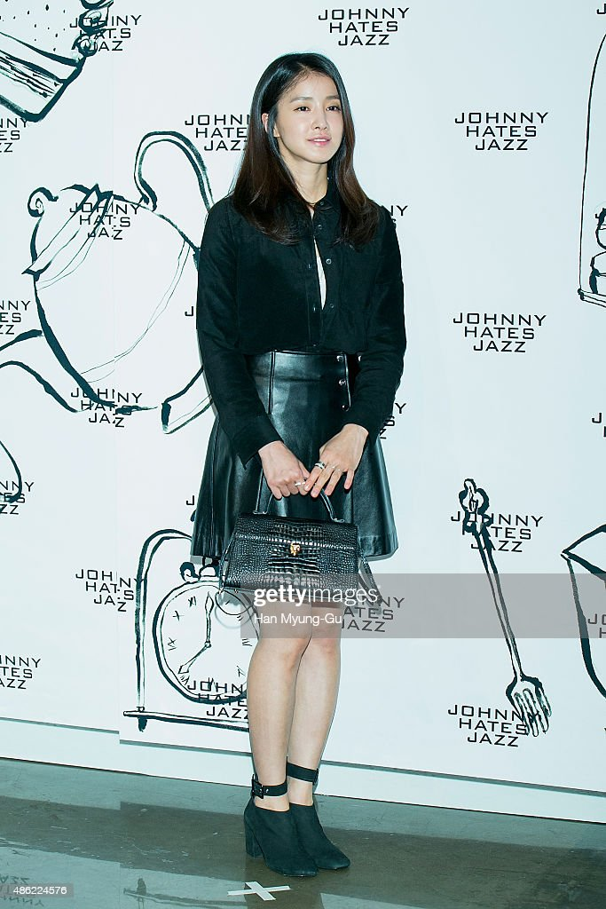 """""""JOHNNY HATES JAZZ"""" 2015 FW Collection - Photocall"""