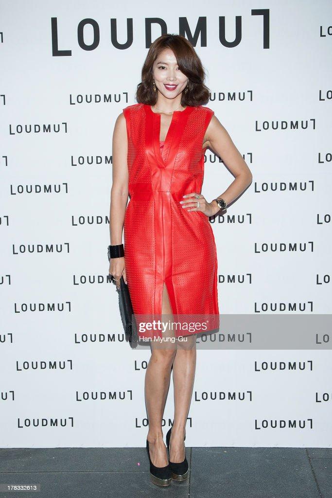 """""""Loudmut"""" Launching Fashion Show"""
