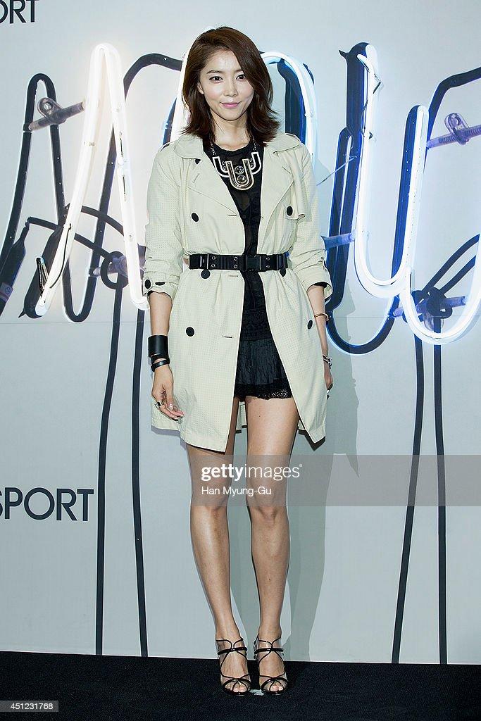 Kolon Sport 2014 A/W Fashion Show