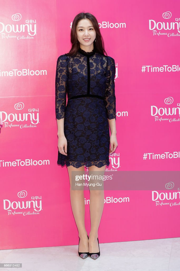 """Downy"" Launch - Photocall"