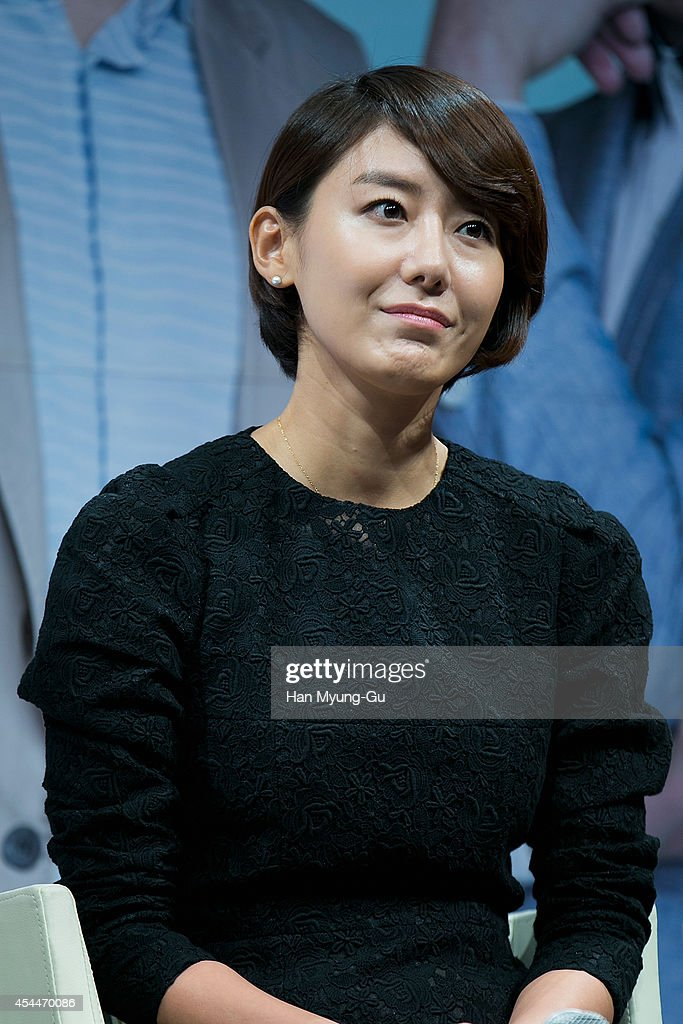 """My Love My Bride"" Press Conference In Seoul"
