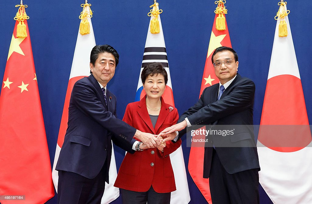 south korea and japan relationship