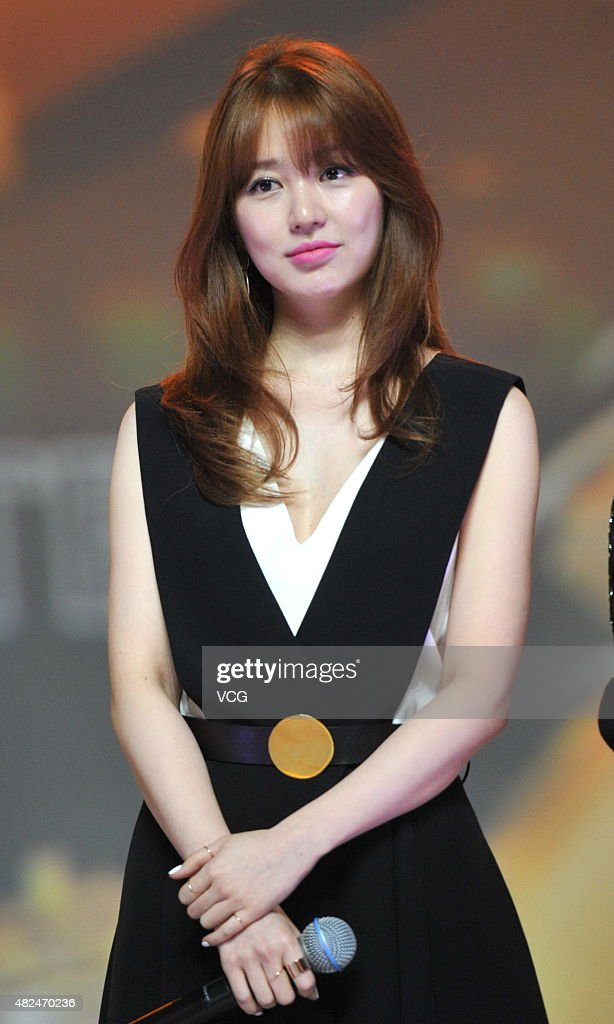 Program Fashion Star Press Conference In Beijing Getty
