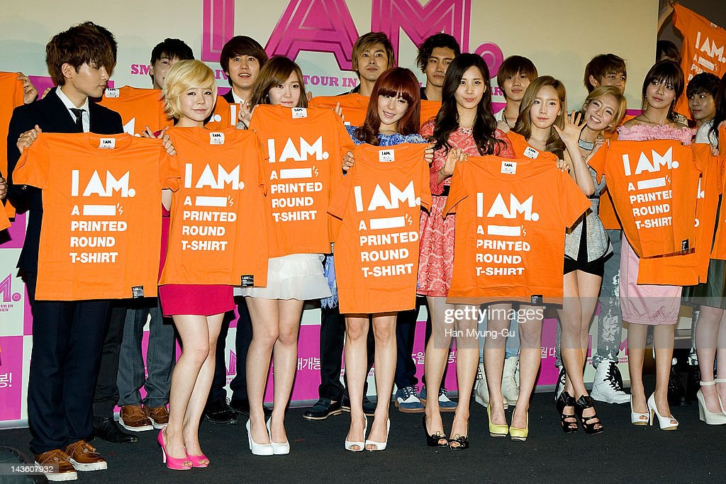 'I AM' Showcase