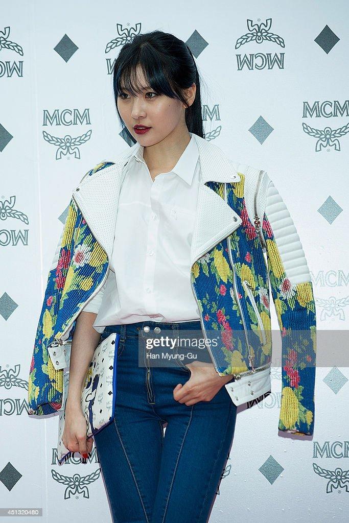 Mcm online shop korea