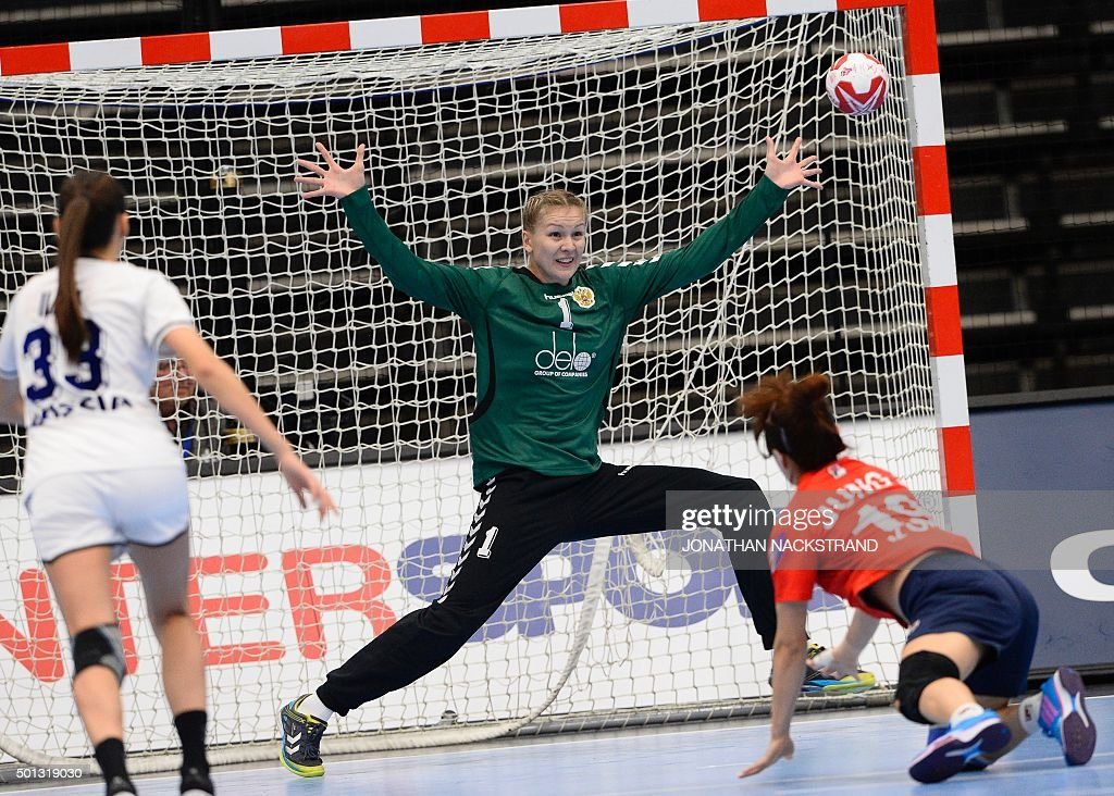 Handball Live Results for Handball France